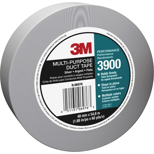3M 3900CT Multi-purpose Utility Grade Duct Tape