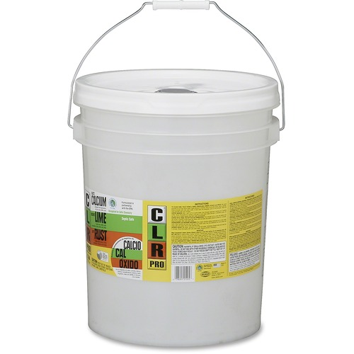 AbilityOne 5606131 Calcium Lime Remover 5-Gal Pail