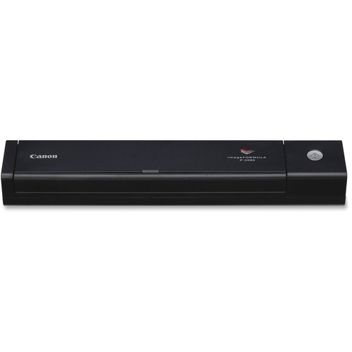 P-208II Scan-tini Personal Document Scanner
