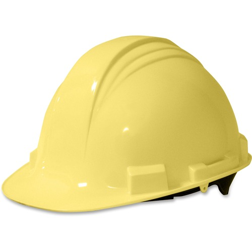 North A59020000 Peak A59 HDPE Shell Hard Hat
