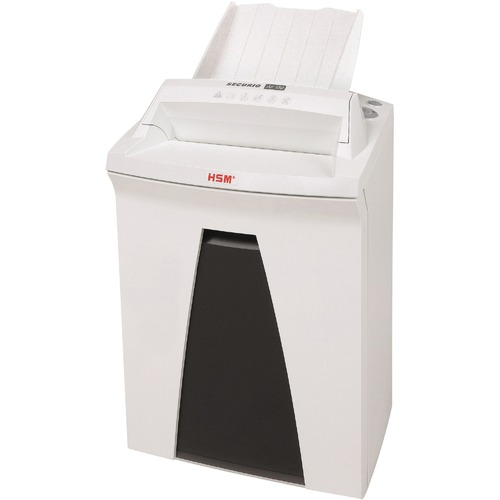 HSM of America 2083 SECURIO AF150 Cross-Cut Shredder with Automatic Paper Feed