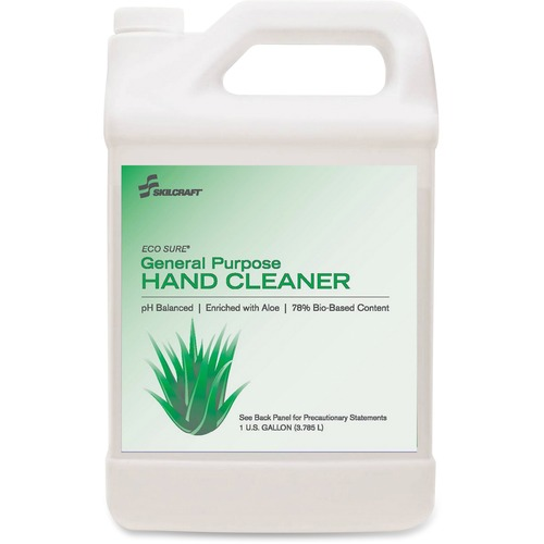 AbilityOne 4322618 Bio-based Liquid Hand Soap