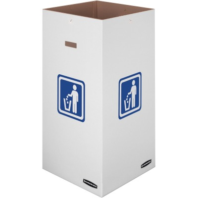 Bankers Box 7320201 Waste/Recycling Bins