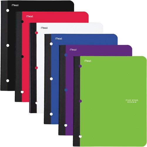 "Acco 09294 11"" 1-subject Wireless Notebook"