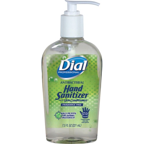 Dial 01585CT Hand Sanitizer