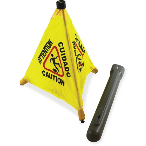 "Impact 9183 20"" Pop Up Safety Cone"