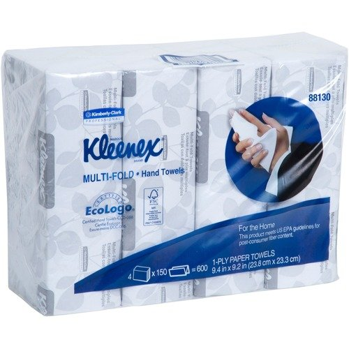 Kleenex 88130CT Multi-fold Towels