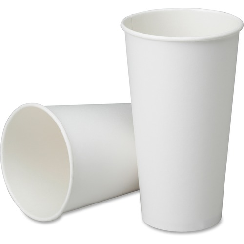 AbilityOne 6457876 Disposable Paper Cups