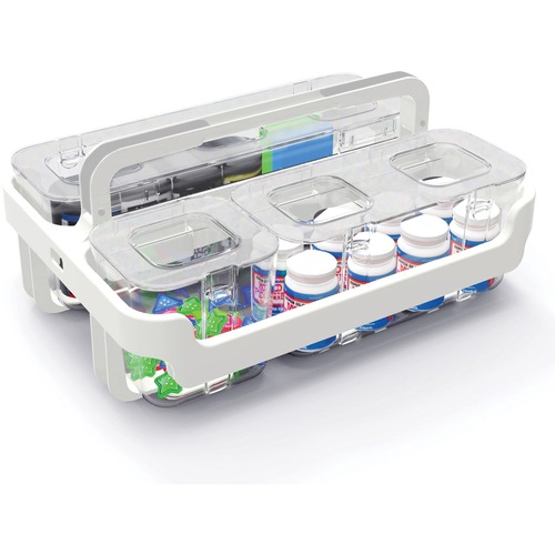 Deflecto 29003 Caddy Organizer