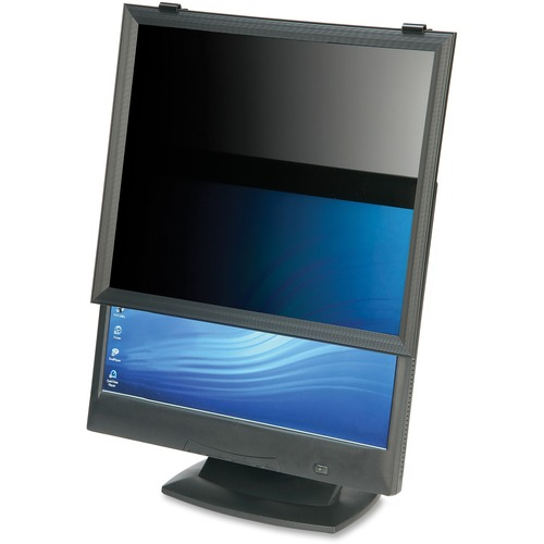 AbilityOne 6497196 LCD Monitor Framed Privacy Filter