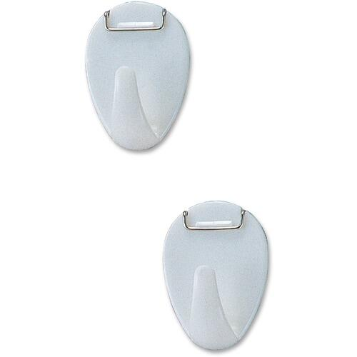 Officemate 30180 Cubicle Hooks
