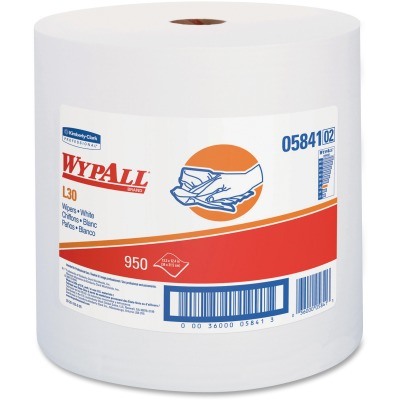 WypAll 05841 L30 Wipers Jumbo Roll