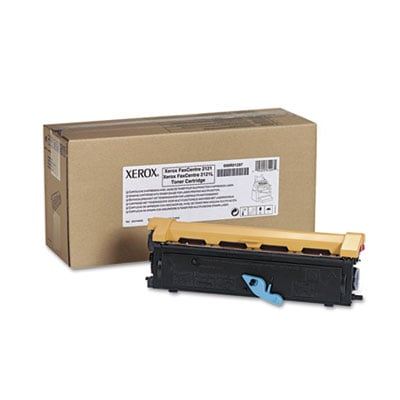 Xerox 006R01297 Black Toner Cartridge