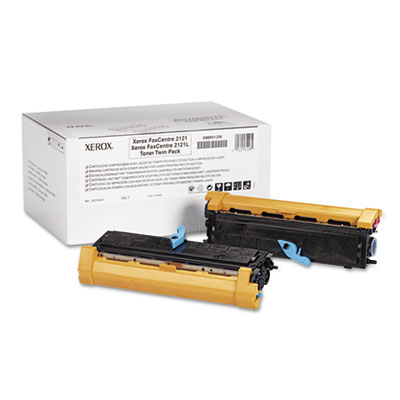 Xerox 006R01298 Black Toner Cartridge
