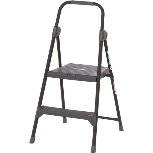 Louisville BXL426002 2' Steel Domestic Step Stool