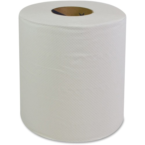 GCN 87000 Center Pull Dispenser Paper Towels