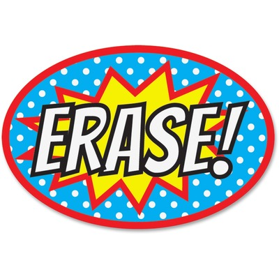 Ashley 10051 ERASE! Magnetic Whiteboard Eraser