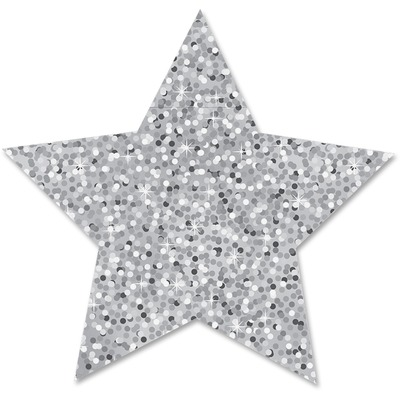 Ashley 30451 Sparkle Decorative Magnetic Star