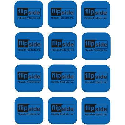 Flipside Products 350306 Magnetic Whiteboard Student Eraser