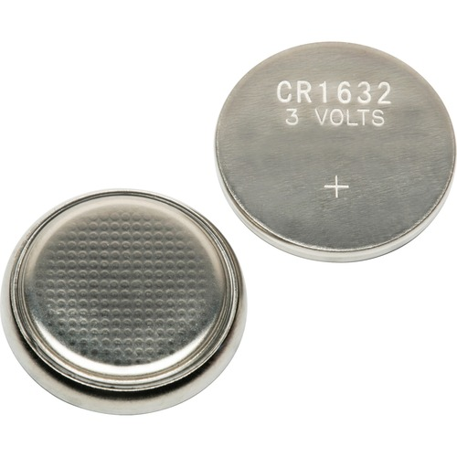 AbilityOne 4528160 3V Lithium Button Cell Battery