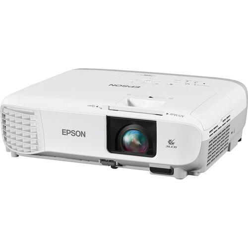 PowerLite S39 SVGA 3LCD Projector