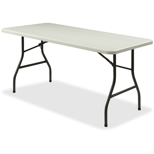 Lorell 12347 Ultra-Lite Folding Table