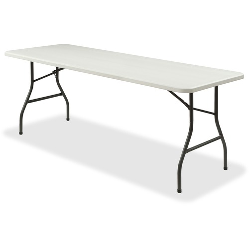Lorell 12348 Ultra-Lite Folding Table