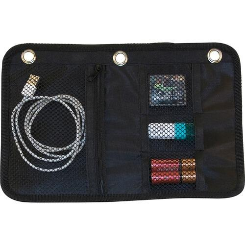 Advantus 94028 Media Binder Pouch