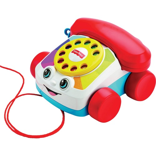 Fisher-Price FGW66 Chatter Telephone Phone Toy
