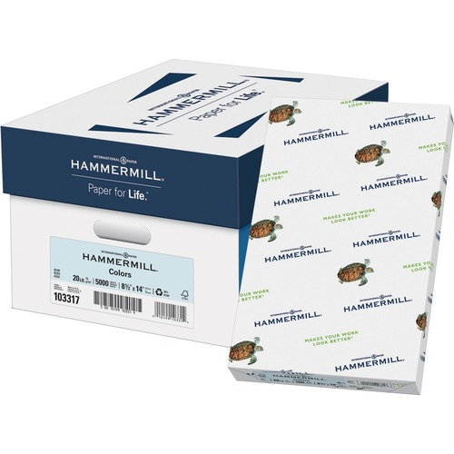 Hammermill 103317CT Super-Premium Multipurpose Paper