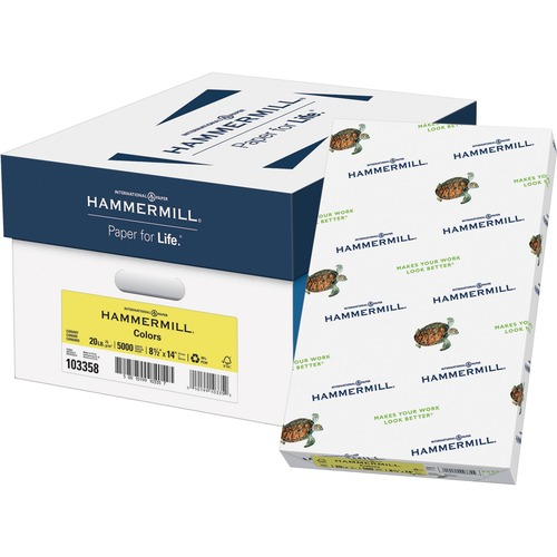 Hammermill 103358CT Super-Premium Multipurpose Paper