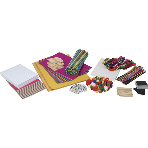 Pacon 1001001 Makerspace Beginner's Kit