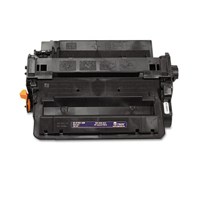 Troy 0281601500 Black Toner Cartridge