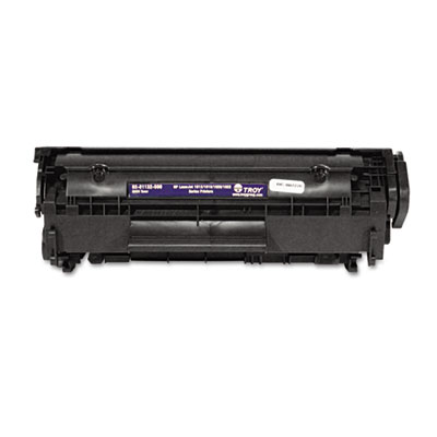 Troy 0281132500 Black Toner Cartridge