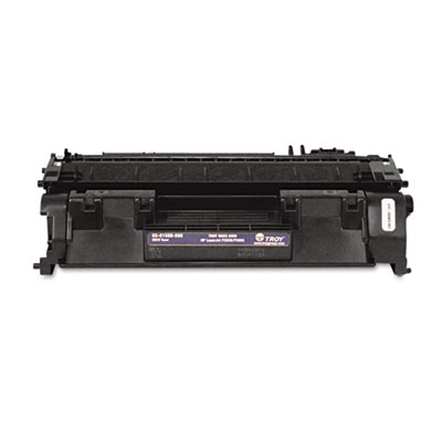 Troy 0281500500 Black Toner Cartridge
