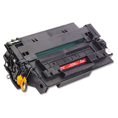 Troy 0281201001 Black MICR Toner Cartridge