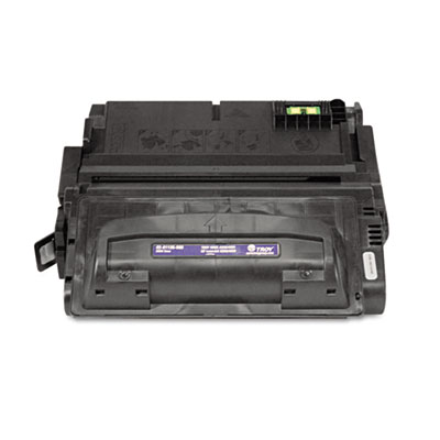 Troy 0281135500 Black Toner Cartridge