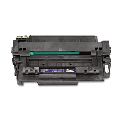 Troy 0281201500 Black Toner Cartridge