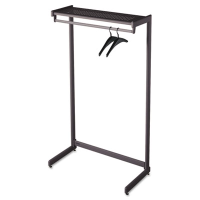 Quartet 20214 Single-Sided One-Shelf Rack