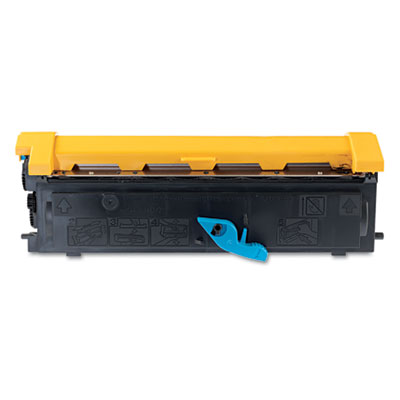 Okidata 52116101 Black Toner Cartridge