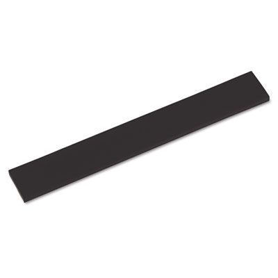 Innovera 52458 Natural Rubber Keyboard Wrist Rest