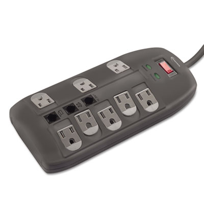 Innovera 71656 Eight-Outlet Surge Protector