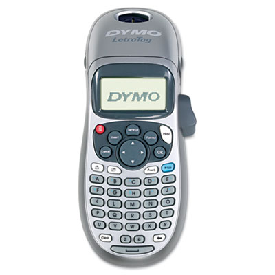 DYMO 21455 LetraTag Plus Personal Label Makers