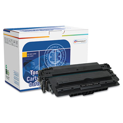 Dataproducts DPC70AP Black Toner Cartridge