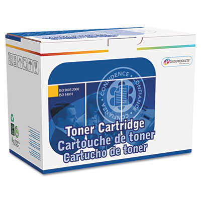 Dataproducts DPC2025B Black Toner Cartridge