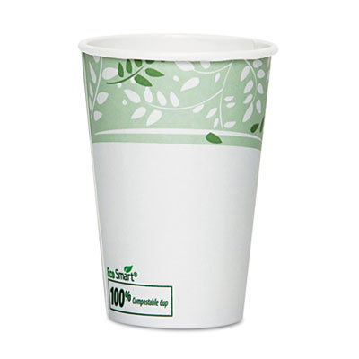 Dixie 2346PLAPK PLA Hot Cups