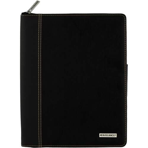 AT-A-GLANCE 70NX8105 Executive Weekly/Monthly Appointment Book