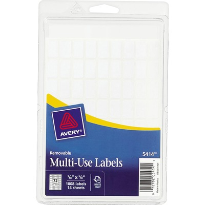Avery 05414 Labels