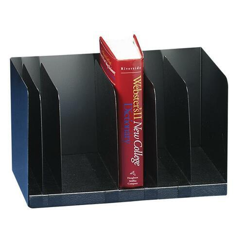 Buddy Products 5704 Adjustable Book Rack