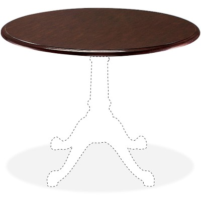 DMI 7350011 Queen Anne Conference Table Top